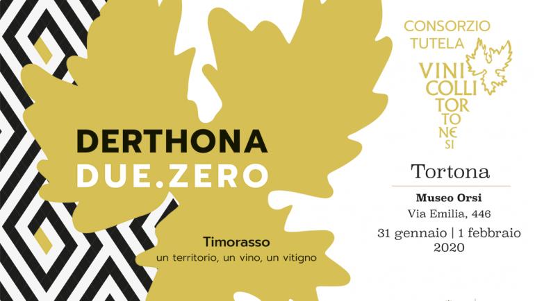 DERTHONA DUE•ZERO
